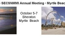 2018 SECSNMMI Annual Meeting – Myrtle Beach is Open – Walk In Registration Available