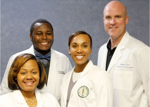 UAB Master of Nuclear Medicine Technology Program Graduates Inaugural Class